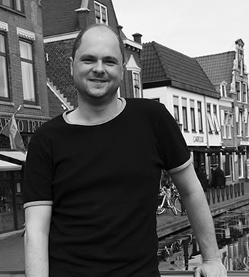 Kevin van der Burg