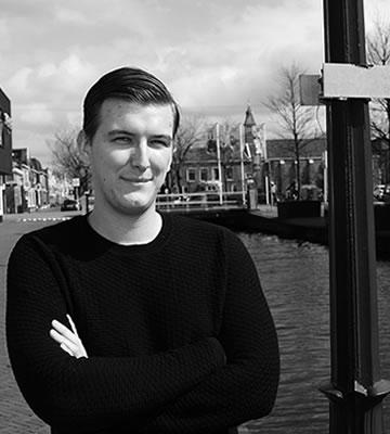 Lars van Houwelingen