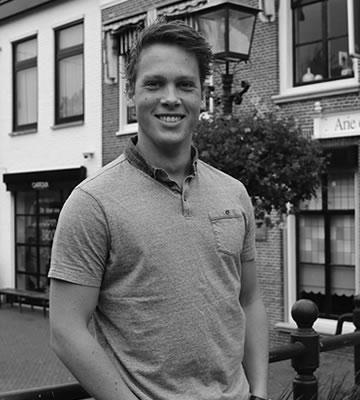 Max Rietveld