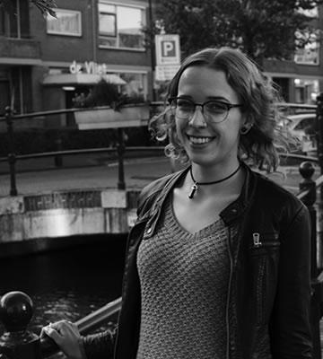 Vanessa de Lange
